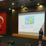 """Okul İklimi"" Semineri, 06 Kasım 2016, TED Adana Koleji"
