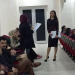 """""""Okul İklimi"""", 01 Nisan 2016, Çankırı RAM"""